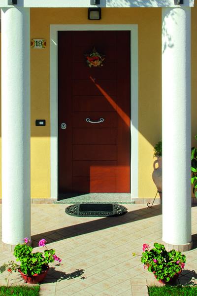 porta blindata per esterni