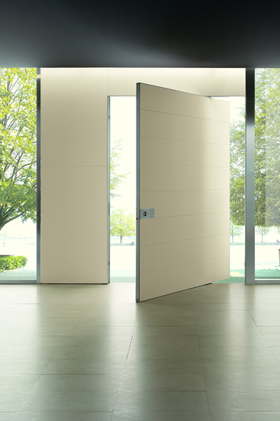 porta blindata oikos - GMService