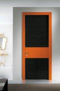Porta per interni modules