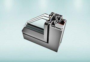Infissi e serramenti in PVC e Alluminio KF_410