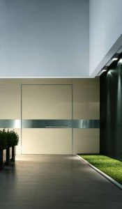 porta blindata GM Service wall_system
