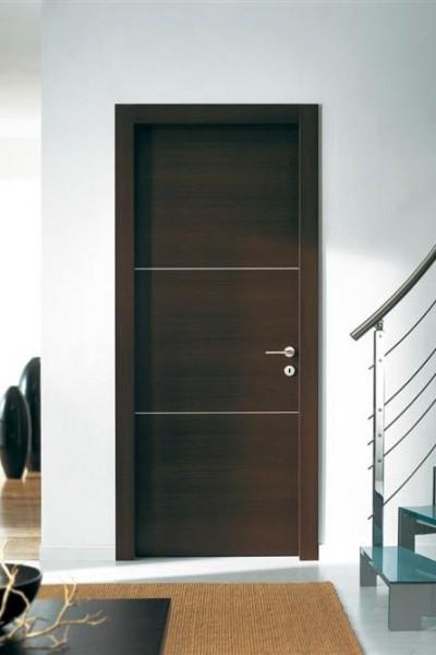 porte interne in legno - mod. plane