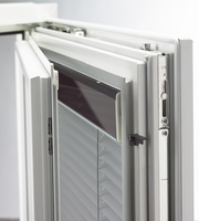 sistema oscurante - veneziana fotovoltaica