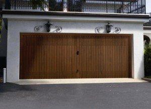 Portoni e porte per garage