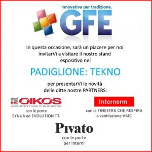 GM Service - Grande Fiera d'estate - Cuneo
