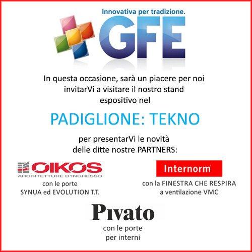 GM Service alla Grande Fiera d'Estate a Cuneo
