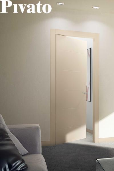 Porte interne Pivato GMService