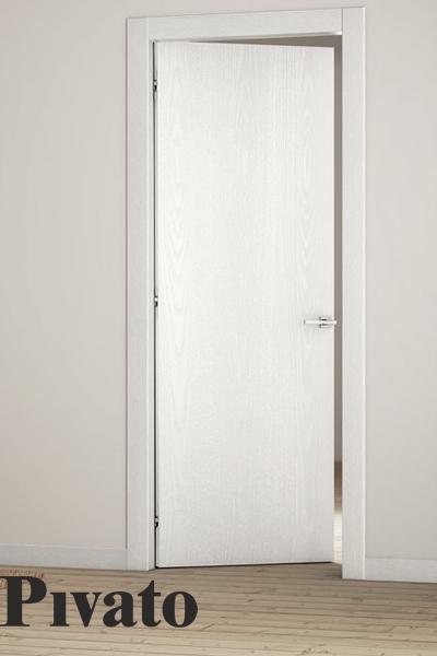 porte interne in legno Pivato Unica