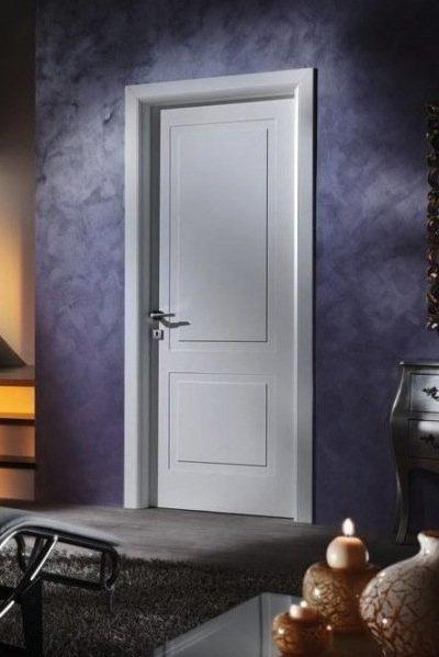 porta per interni Pantograph